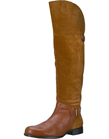 c449ff7b5ba Women's Over the Knee Boots | Amazon.com