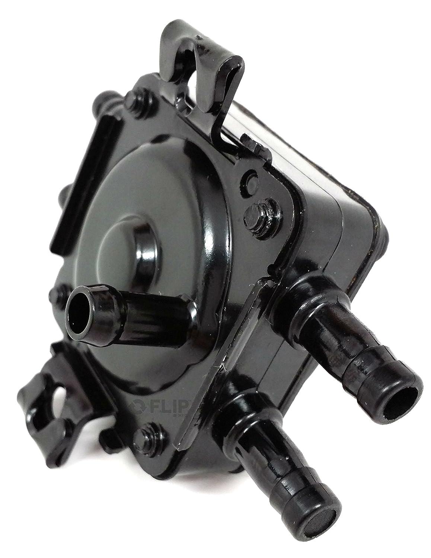 Soldador Generador Bomba de combustible para Onan B & P Serie sustituye a 149 - 1982: Amazon.es: Coche y moto