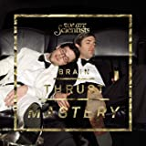 Brain Thrust Mastery [Explicit]