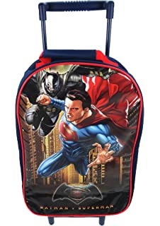 Superman Suitcase - 20