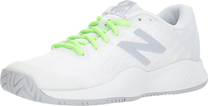 New Balance Kids 996v3 Hard Court Tennis Shoe