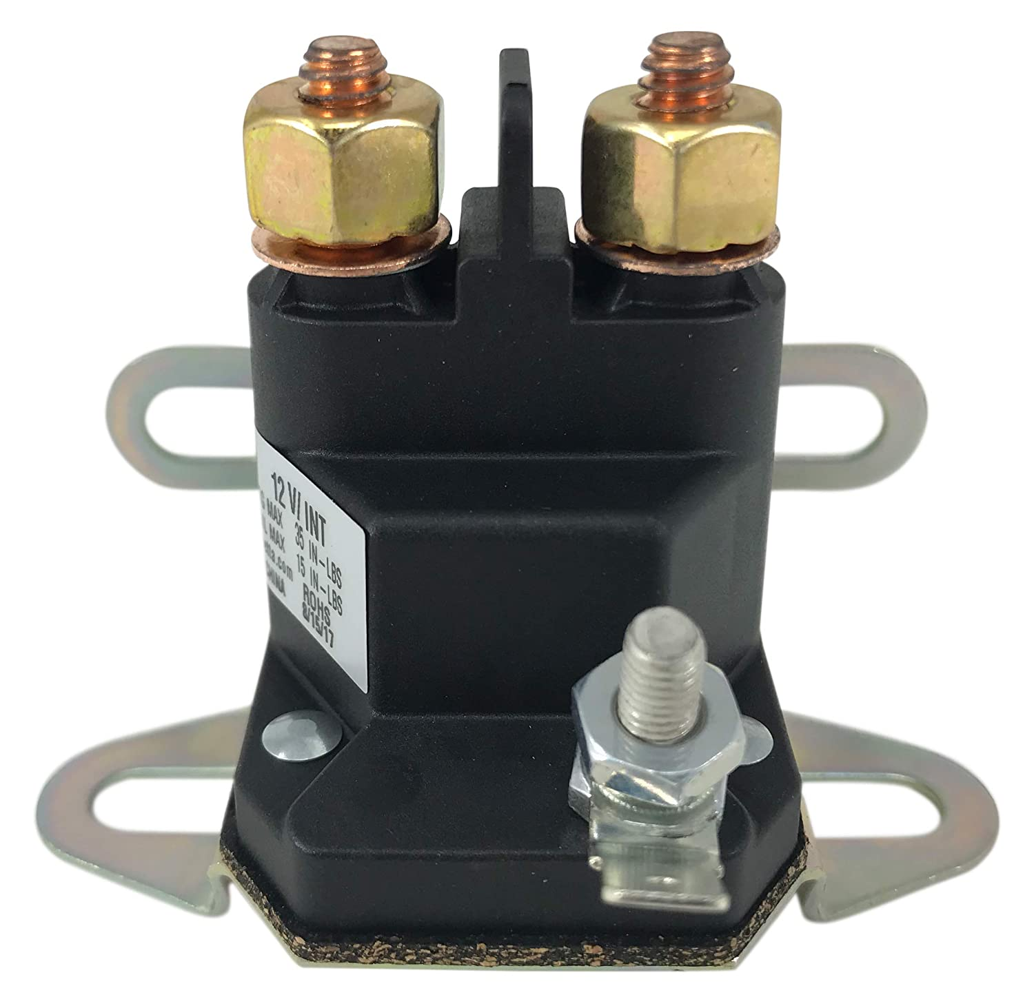 Rotary 10771 Lawn Tractor Starter Solenoid