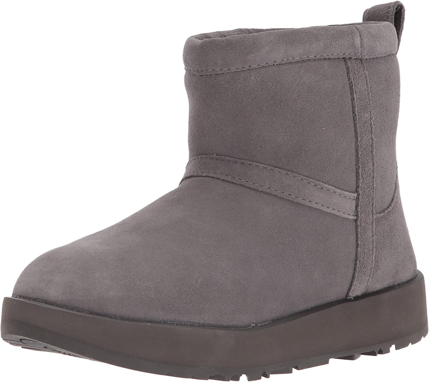 UGG Women's Classic Mini Waterproof Snow Boot