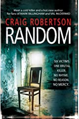 Random: A terrifying and highly inventive debut thriller Paperback