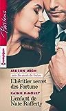 L'héritier secret des Fortune - L'enfant de Nate Rafferty (Le secret des Fortune t. 1)