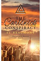The Carlswick Conspiracy (The Carlswick Mysteries Book 3) Kindle Edition