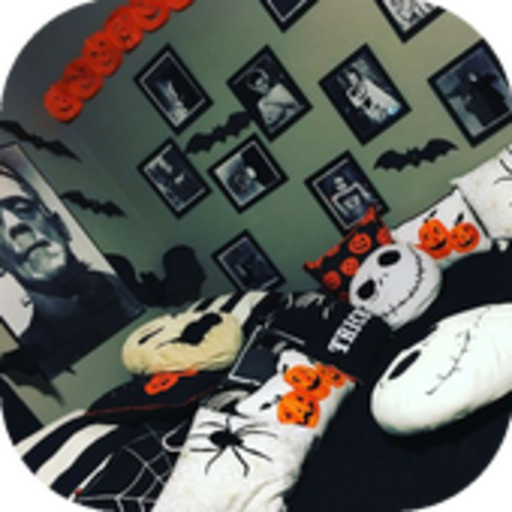 Halloween Home Decoration -