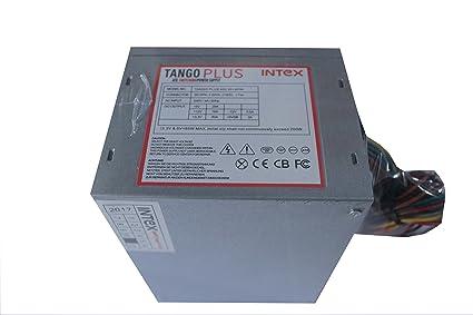 Intex Silver SMPS Tango Plus: Amazon.in: Electronics