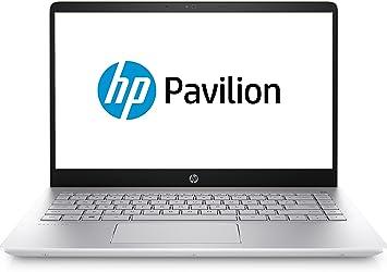 "HP Pavilion 14-bf000ns - Ordenador portátil 14"" (Intel Core i5-7200"