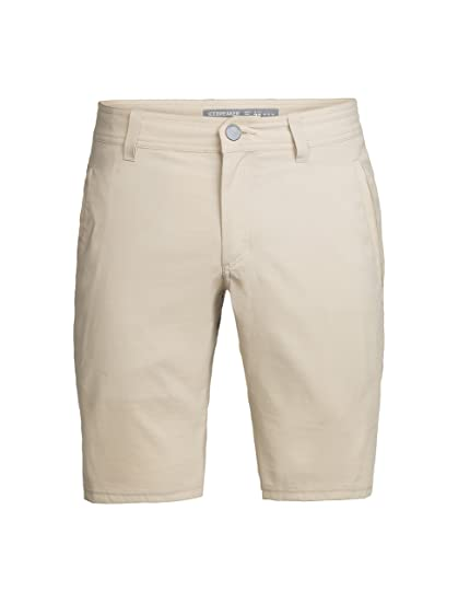 94d0149b2f1 Amazon.com: Icebreaker Merino Men's Connection Commuter Shorts ...