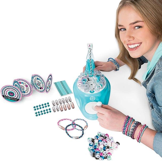 Cool Maker Kumi Kreator (BIZAK 61927507): Amazon.es: Juguetes y juegos