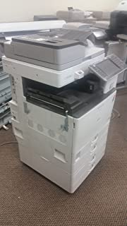 Ricoh Aficio MP C6501SP Multifunction Windows Vista 64-BIT