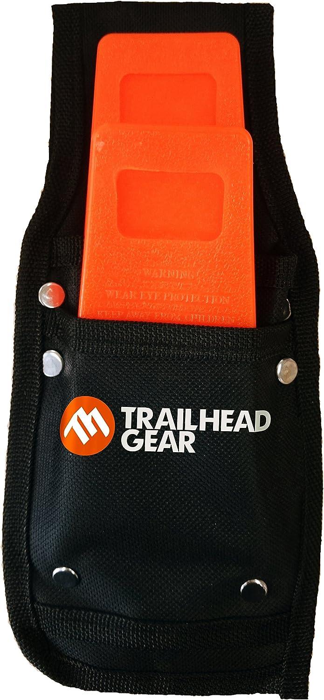 Trailhead Gear Cuña para partir madera Con bolsa