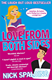 Love...From Both Sides: Book 1 in the Love...Series (Love Series)