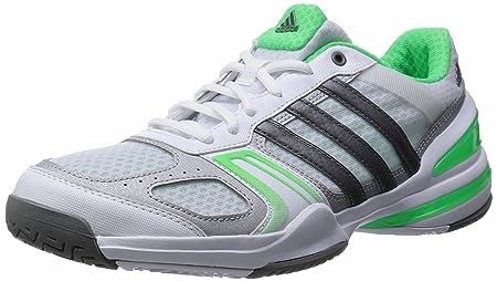 adidas Herren Sportschuhe Training Herren AW3828 rot 295012