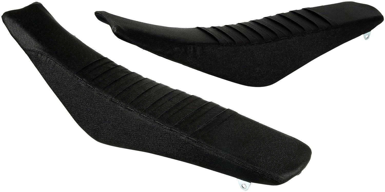 FLU Designs F-55001 Grip Seat Cover for KTM 85//100 SX