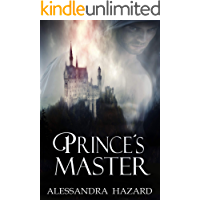 Prince's Master (Calluvia's Royalty Book 4) (English Edition)