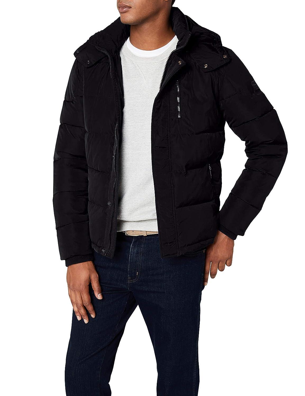 TALLA M. Wrangler Protector Jacket Chaqueta para Hombre