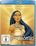Pocahontas - Disney Classics 32 [Blu-ray]