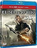 El Séptimo Hijo (BD 3D + BD + DVD) [Blu-ray]