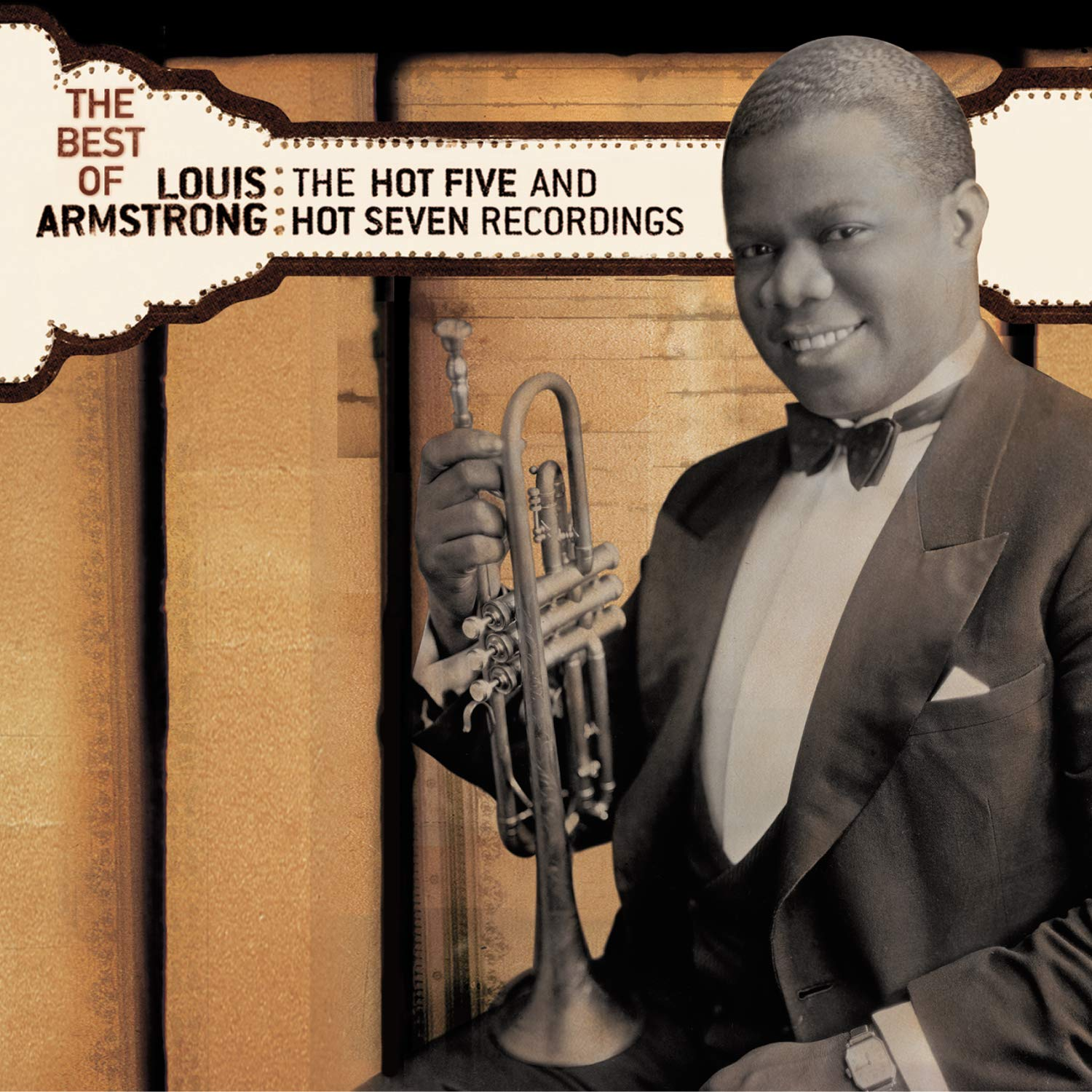 The Best of Philadelphia Mall Ranking TOP13 Louis Armstrong: Hot Five Seven and Recordin
