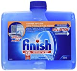 Finish and Jet Dry Dishwasher Cleaner, 8.45