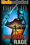 Nightmare's Rage: Action-Packed Revenge & Gripping Vigilante Justice (Angel of Darkness Thriller, Noir & Hardboiled Crime Fiction Book 7)