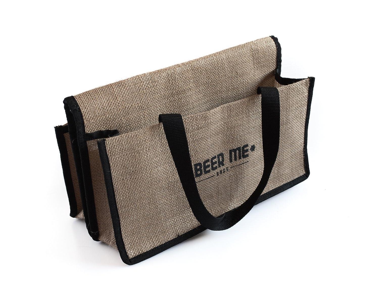 Beer Me–Borsa porta bottiglie Beer Me Bags