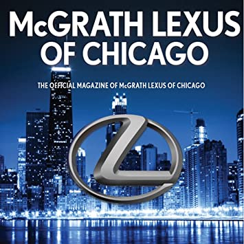 Image Unavailable. Image Not Available For. Color: McGrath Lexus Of Chicago