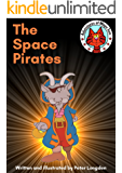 The Space Pirates: Adventures of Major Tom
