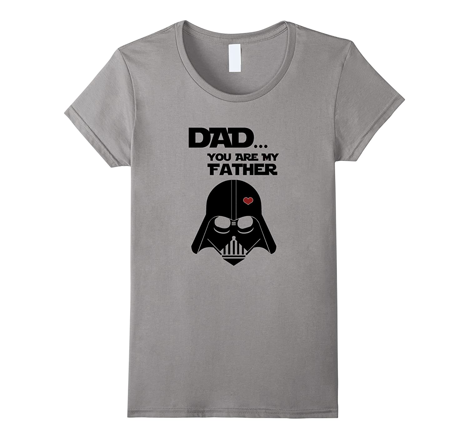 Dad you are my father t-shirt
