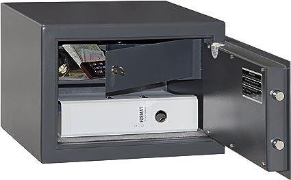 Format - Caja fuerte para armas: Amazon.es: Oficina y papelería