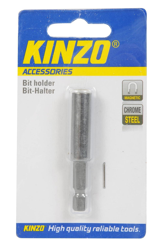 Kinzo 72039 - Punta imantada para destornillador
