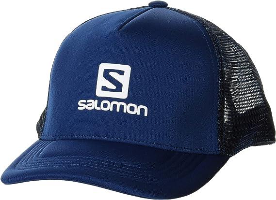 Salomon ELEVATE LOGO CAP Gorra Mujer