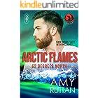 Arctic Flames: 62 Degrees North (Phoenix Agency Universe Book 16)
