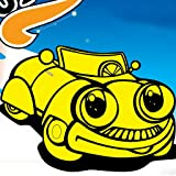 Kids Game: cartoon cars