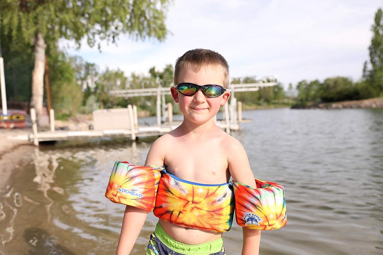 AIRHEAD Water Otter Elite Child Life Vest Treasure Ii 35-55 lbs Kwik Tek 10000-02-303