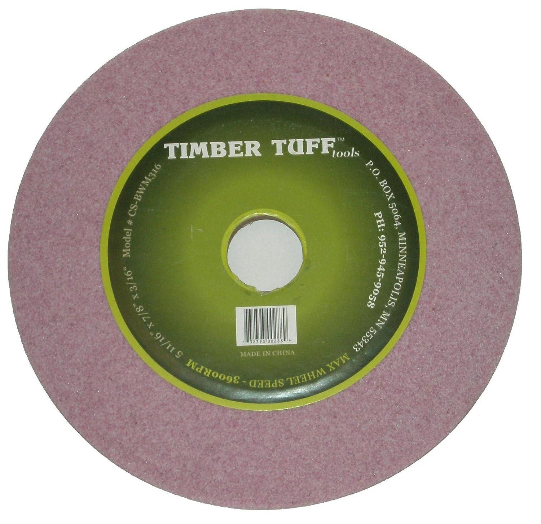 Timber Tuff CS-BWM018 Chain Sharpener Grinding Wheel