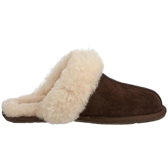 UGG Australia Scuffette II, Zapatillas de Estar por casa para Mujer: Amazon.es: Zapatos y complementos
