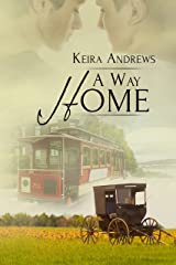 A Way Home (Gay Amish Romance Book 3) Kindle Edition