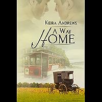 A Way Home (Gay Amish Romance Book 3) (English Edition)