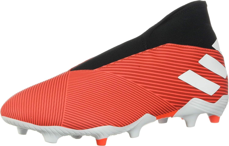 adidas Men's Nemeziz 19.3 Laceless Firm