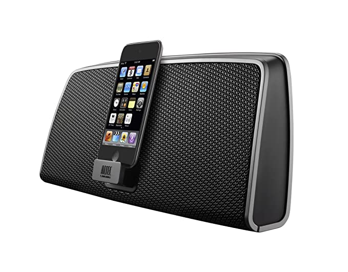 amazon com altec lansing imt630 portable dock for iphone and ipod rh amazon com Waterproof Bluetooth Speaker Altec Lansing Altec Lansing Headphones