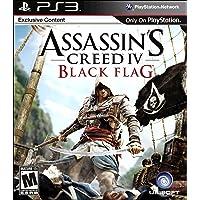 Assassin's Creed IV: Black Flag by Ubisoft (2013) Open Region - PlayStation 3