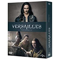 Versailles - Temporadas 1-2 [DVD]