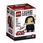 LEGO BrickHeadz Kylo Ren 41603 Building Kit (130 Piece)