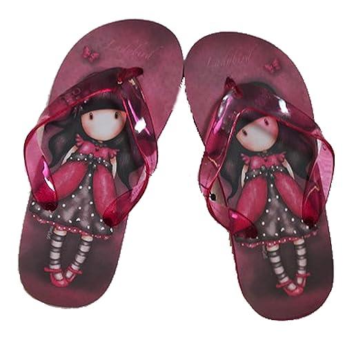 EuAmazon Para Gorjuss Sandalias Size3738 Santoro Goma Niña De CxQhdtsr