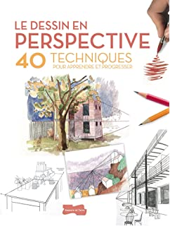 Amazon.fr - Perspective : Les bases du dessin réaliste - Matthew ...