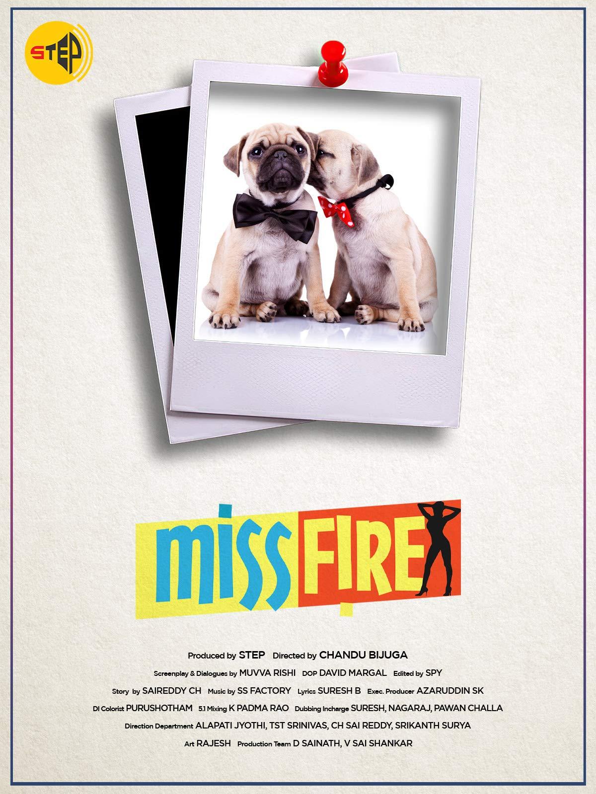 Missfire