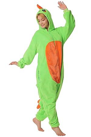 corimori- Kigurumi Pijamas (10+ Modelos) Byte el Dinosaurio ...